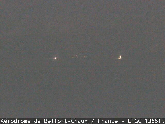 Belfort Chaux Flugplatz LFGG